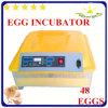 2014 Full Transparent Automatic Mini Chicken Egg Incubator (YZ8-48)