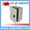 IP66 SMC Fiber Glass Electrical Enclosure 400*300*200mm