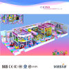 Candy Themes Indoor Gym for Kids Indoor Play Area