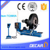 Decar Tc990A Heavy Dury CE Electric Tire Changer