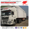 40FT Curtain Side Van Closed Semi Trailer for Sale