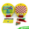 4 in 1 Creativity Wooden Game Set - Wayneplus