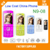 Fashion Design China Phone N9-08 Dual SIM Dual Standby Cell Phone Unlocked Original Mobile