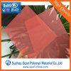 Colorful Transparent Anti-Reflective Rigid PVC Sheet