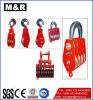Pulley Snatch Block, Snatch Wire Rope Type