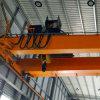 50 Ton Heavy Duty Double Girder Wire Rope Hoist for Overhead Crane