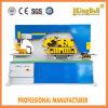 Iron Worker Machine Q35y 30 High Performance Kingball Manufacturer