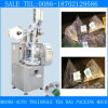 Automatic Small Pyramid Loose Herb Tea Bag Filling Sealing Packing Machine
