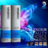 OEM Fantastic Permanent Hair Color for Salon Use