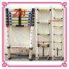 2m Telescopic Aluminum Ladder/ a Frame Telescopic Ladder