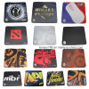 Customized Non-Slip Textured Surface Water Resistant Rubber Gaming Mouse Pad