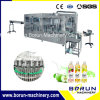 Full Automatic Hot Filling Machine for Plastic Juice Bottles
