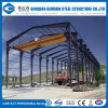 Prefabricated Light Steel Structure Workshop for Temporary Office/Living/Building
