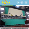Hydraulic Press Brake Machine with E21 Controls