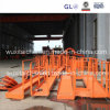 Steel Structure Fabrication Platform and Railings