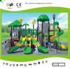 Kaiqi Forest Themed Children′s Playground (KQ30036A)