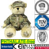 Soft Stuffed Animal Plush Toy Millitary Army Soldier Teddy Bear