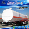 2 Axles 30000 Liters Fuel/Oil Tanker Semi Trailer, Truck Trailer