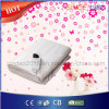 Two-Helix Heating Wire Electric Heating Blanket with Auto Timer