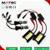 Ce Rohh FCC Certification Slim Ballast 35W 55W 75W H1 H3 H4 H7 880/881 HID Xenon Ballast