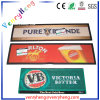 OEM Custom Natural Rubber Bar Mat Bar Runner for Promotional