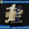 Supply Cheap Custom Pin, Metal Fashion Badge