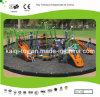 Kaiqi Outdoor Children′s Obstacle Course and Climbing Adventure Playground (KQ10010A)