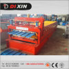 China Supplier Metal Double Layer Roll Forming Machines
