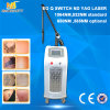Q Switch ND YAG Laser Machine for Tattoo Removal