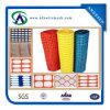 PE Orange Color Safety Mesh/ Safety Fence/ Orange Safety Fence