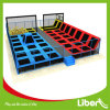 Commercial Free Jump Trampoline for Indoor Park