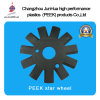 Peek Star Wheel gasket (China Manufacturer)