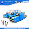 Aluminum Foil Roll Cutting Rewinding Machine