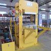 Rubber Crawler Molding Press, Rubber Molding Press