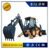 7ton Backhoe Loader Changlin Wz30-25 (630) Backhoe Loader