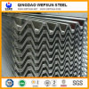 0.8mm Thickness 1000 Width Galvanized Steel Corrugated Plate