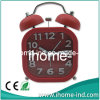 Alarm Clock with Embossed Numbers (IH-7684R)