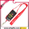 Not Just a Lanyard But Also Mobile Phone Holder