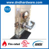 Stainless Steel Door Hardware Office Lock with UL Listed (DDML ANSI F04)