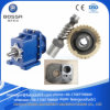 CE Passed Agricultural Gearbox Geacase