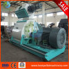 1-5t Corn Grinding Machine Feed Wood Hammer Mill