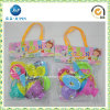2016 New Design Custom Clear PVC Bag for Baby Toy