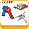 Promotional Christmas Gift Metal Key USB Flash Drive (ED001)