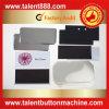 Talent Factory 54X120mm Rubber Magnet Button