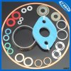 NBR Rubber and Metal Washer Gasket in mm