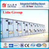 Dome Steel Buildings Lida Group (pph-2)