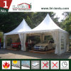 10X10m Luxury Aluminum Marquee Pagoda Tent for Wedding Party