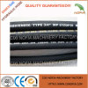 Black Hydraulic Rubber Hose