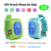 Multi Languages Kids Smart Watch with Triple Position (H3)