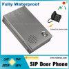 New Fully Waterproof Door Phone with Smart IP Intercom for Apartment